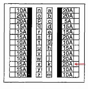 2013 Lincoln Mkx Fuse Box Diagram