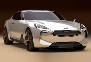 Kia Concept Cars 2018