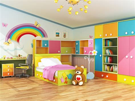 Tips To Organize Your Kids Bedrooms Easily Boshdesignscom