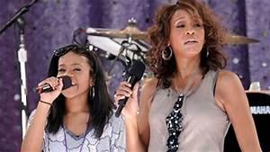 Bobbi Kristina Brown, daughter of late Whitney Houston ...