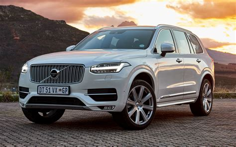 volvo xc inscription za wallpapers  hd