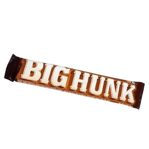Big Hunk | All Distributed Items | Distributed Items ...