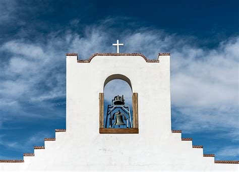 photo socorro mission church  mexico