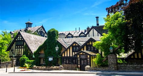 mill toronto beautiful hotel event venue  toronto