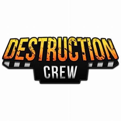 Destruction Crew Demolition Games Rocket Derby Icon