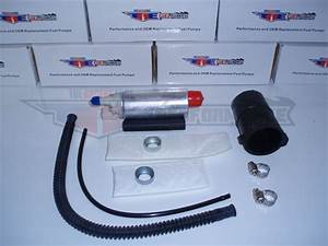 Chevy Silverado Oem Replacement Fuel Pumps 1997