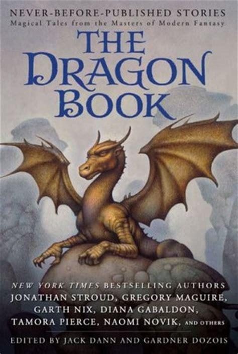 dragon book magical tales   masters  modern fantasy  jack dann