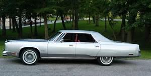 1978 Chrysler New Yorker Brougham Hardtop 4