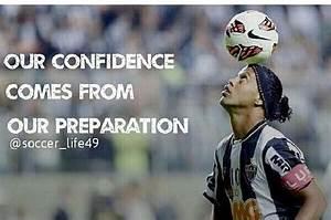 Soccer Quotes Ronaldinho. QuotesGram