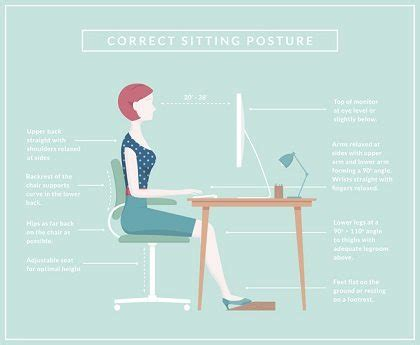 How to fine-tune your workstation ergonomics - Workopolis Blog