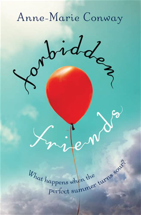 forbidden friends  anne marie conway reviews discussion bookclubs lists