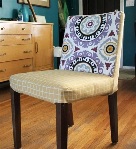 diy chair slipcover 17 best images about diy dining chair slipcovers on
