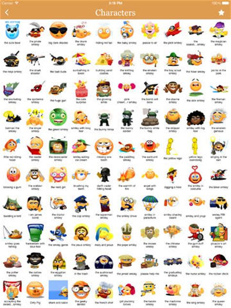Animated 3d Emoji Stickers For Whatsapp, Imessage, Wechat