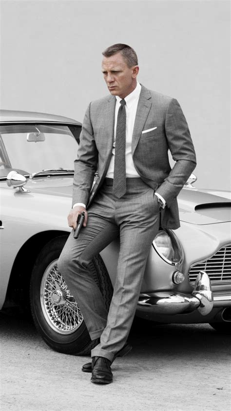 James Bond Spectre wallpapers