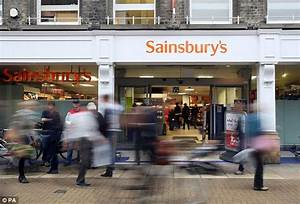Sainsbury's to open its own hotels and flats to some ...