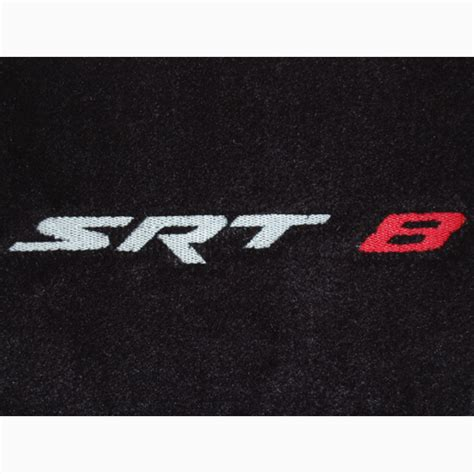 srt8 jeep logo dodge challenger srt srt8 floor mats