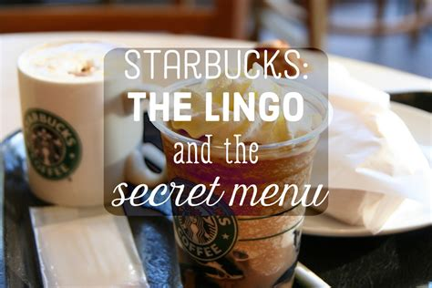 Next on that list would probably be the jamba juice secret menu which is wildly delicious. A Guide to Starbucks Lingo and the Secret Menu | Delishably