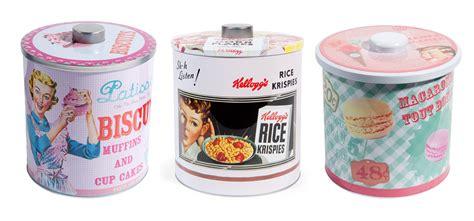 boite cuisine vintage boite farine maison du monde ustensiles de cuisine