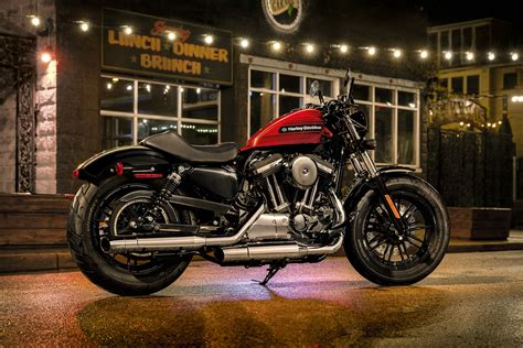 2019 Sportster Motorcycles