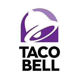 New Taco Bell logo vector (.EPS + .AI) download for free ...