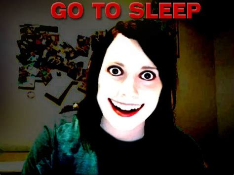 Scary Girlfriend Meme - overly attached girlfriend meme pictures collegehumor post