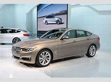 BMW Serie 3 GT Wikipedia