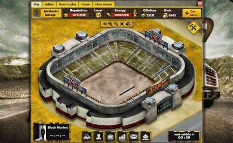 Garbage Garage  Online Browser Game Upjerscom