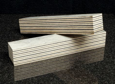FrogBlanks Dyed Laminated Wood Blanks for Turning