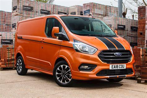 ford transit custom cer new 182bhp diesel for ford transit custom sport auto express