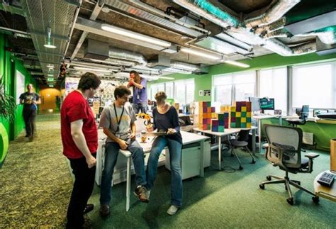 What should be the ?Ideal Office Setting? for Creativity