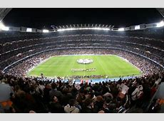 Real Madrid to have Europe's highesttech stadium ZDNet