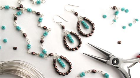 Wire Wrapping For Beginners Online Jewelry Workshop Palm Beach Costume Jewelry Repair Brooklyn Waco Halifax Cost Long Antique Stores New York City Fort Lauderdale
