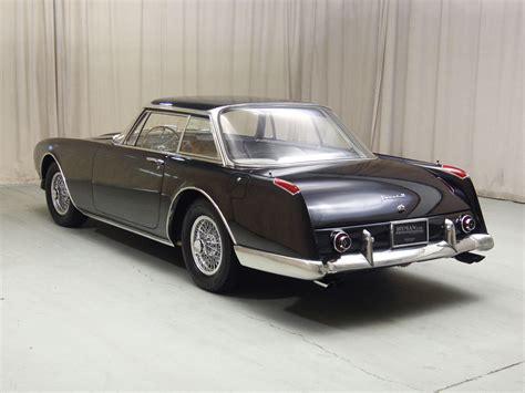 60's Beauty Queens – Facel Vega II, 5000 GT Allemano, 250 ...