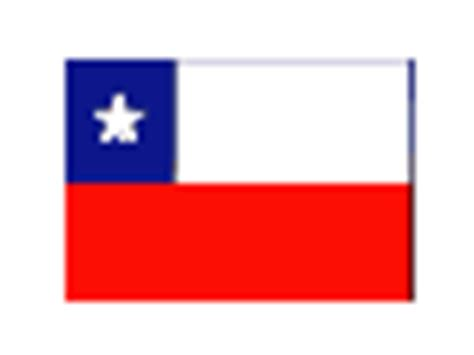 poes 237 a bandera chilena