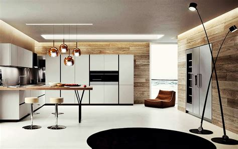 Interni Di Lusso Design cucine design lusso qr73 187 regardsdefemmes