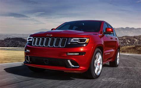 srt jeep 2014 2014 jeep grand cherokee srt top auto magazine