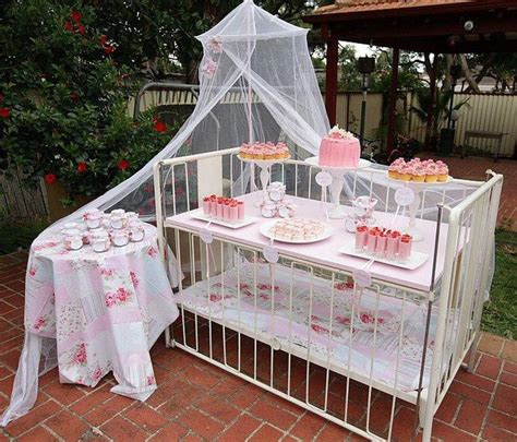 35 baby shower themes for table decorating ideas