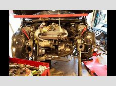 MINI Cooper Clutch R53 old version proof of concept