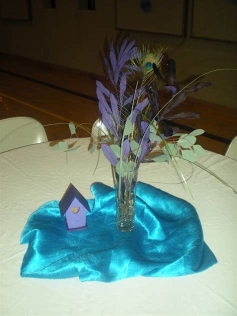 buy sweet 16 centerpiece peacock 45 best images about peacock sweet 16 ideas on