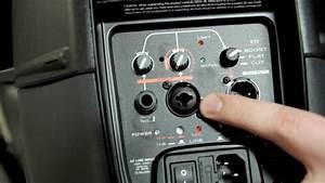 Jbl Eon 500 Series Powered Speakers