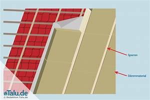 Dach Isolieren Kosten : dachboden isolieren anleitung xm27 hitoiro ~ Lizthompson.info Haus und Dekorationen