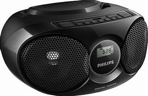 Dab Radio Kaufen Media Markt : philips az318b 12 cd player usb schwarz g nstig ~ Jslefanu.com Haus und Dekorationen