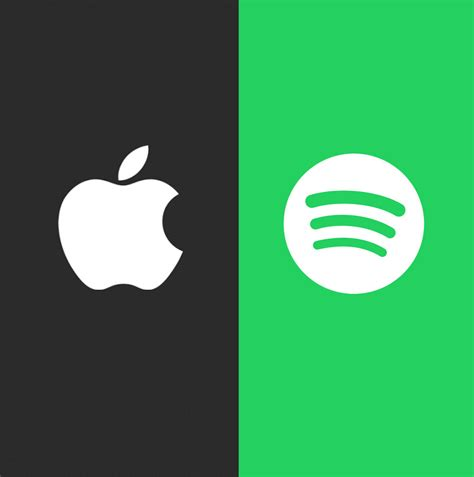 Spotify's New Music Event Might Have Replaced Apple Music