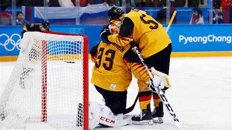 Mit aktuellen news, livescores, ergebnissen, tabellen, statistiken und vielen fotos. Olympia 2018: Deutsche Eishockey-Spieler brauchen nach Final-Niederlage Trost