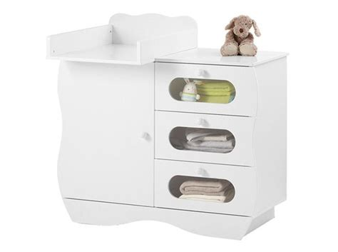 Commodes A Langer by Commode A Langer Avec Rangement