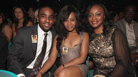 bobby helms cause of death whitney houston s sister in law on bobbi kristina s