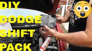 Dodge Solenoid Shift Pack Replacement