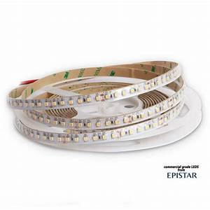 20 Watt Pure White  U0026 Warm White Led Tape Using 3528 Smd