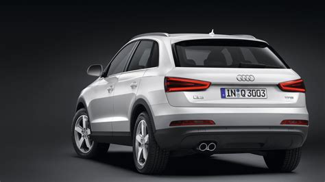 Audi Q3 Picture by Audi Q3 Is Back With Some New Features Gq India