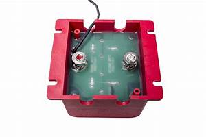 Owl Voltage Sensitive Relay 12v Vsr Isolator 140a Dual